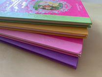 Книги и пазлы Маленькая фея — Книги и журналы в Геленджике