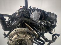 Двигатель (двс) Volkswagen Passat B6, артикул 5268