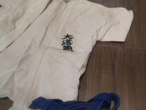 Кимоно 46-50 размер