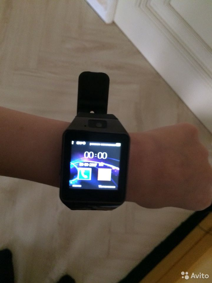 Smart watch  89894425522 купить 1