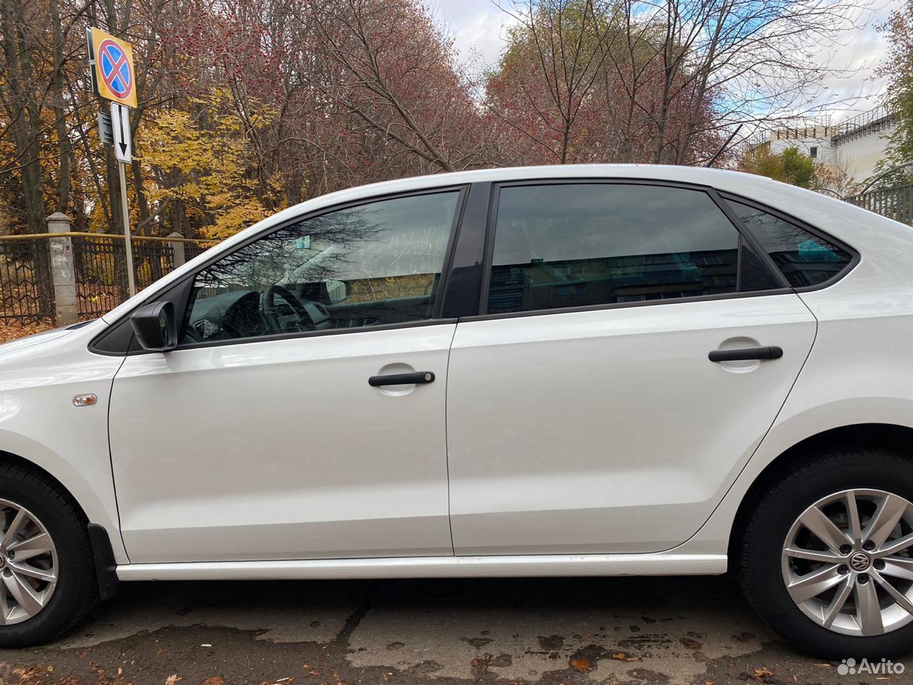 Volkswagen Polo, 2015  89063919707 купить 1