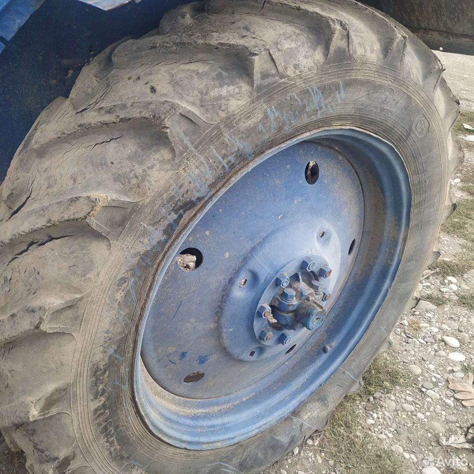 Tractor MTZ 80  89659543903 buy 6