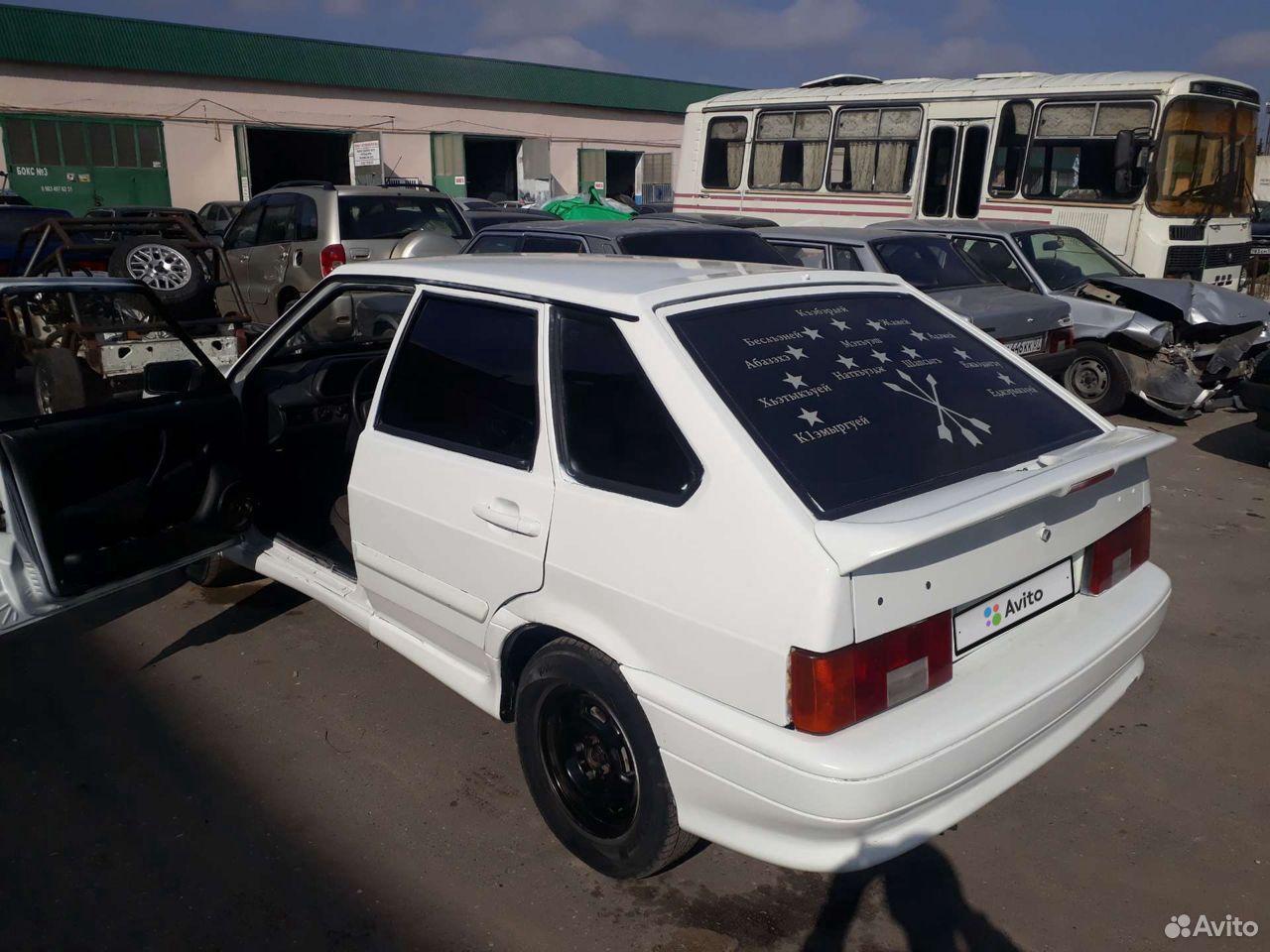 ВАЗ 2114 Samara, 2005  89034918781 купить 2