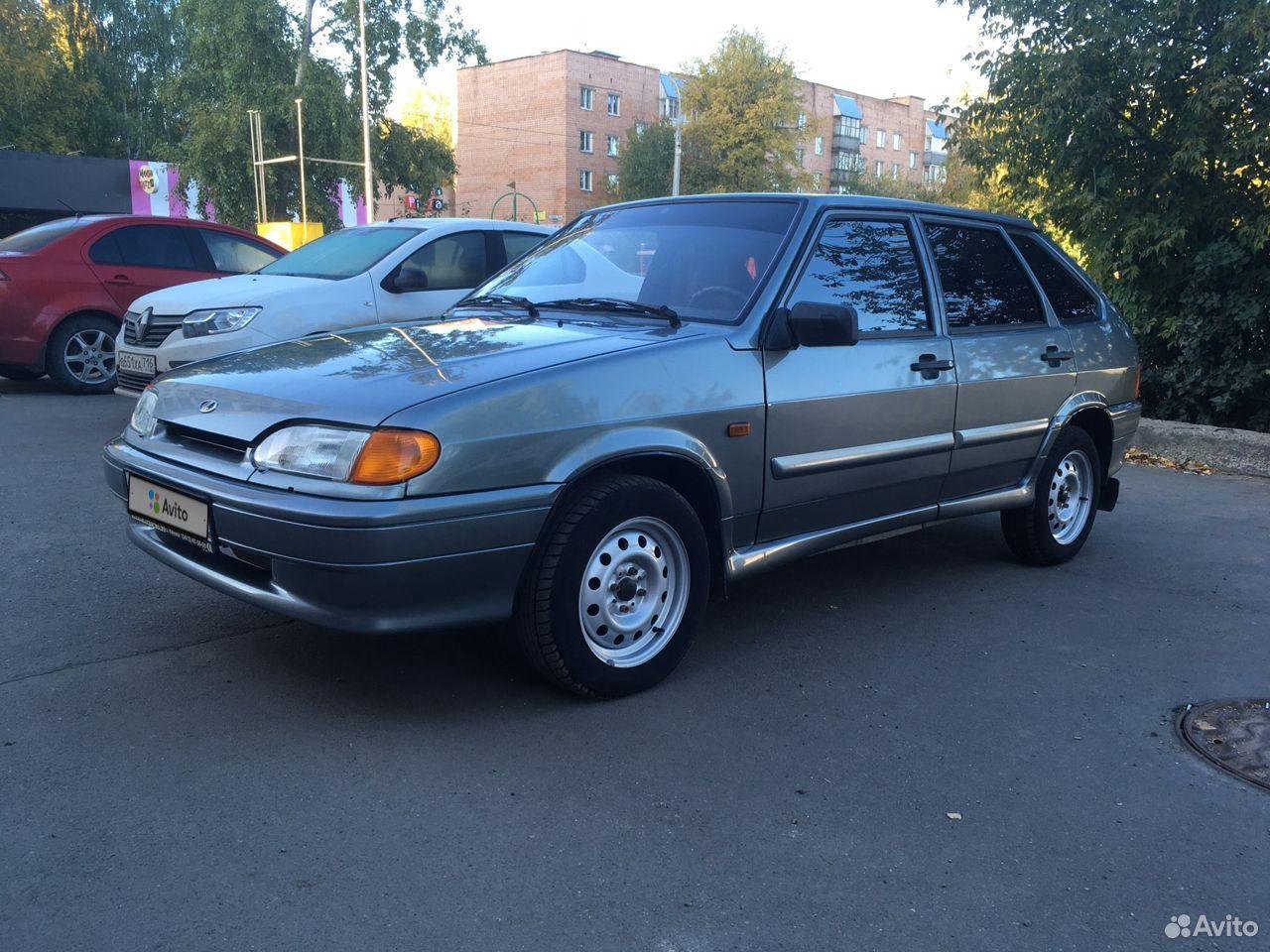 ВАЗ 2114 Samara, 2011  89090524221 купить 1