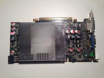 Видеокарта GeForce GT250 1Gb DDR3