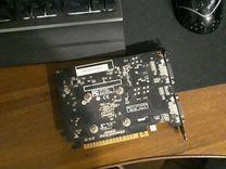 GeForce GT 630 128 бит