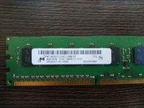 Память DDR3 ECC 4 GB