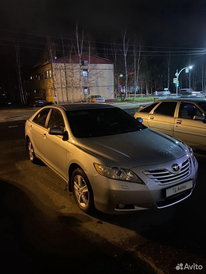 Toyota Camry, 2007  89821406587 купить 3