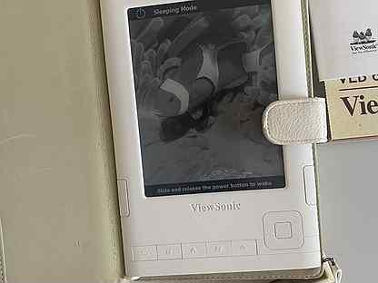 Электронная книга ViewSonic eBook veb 620