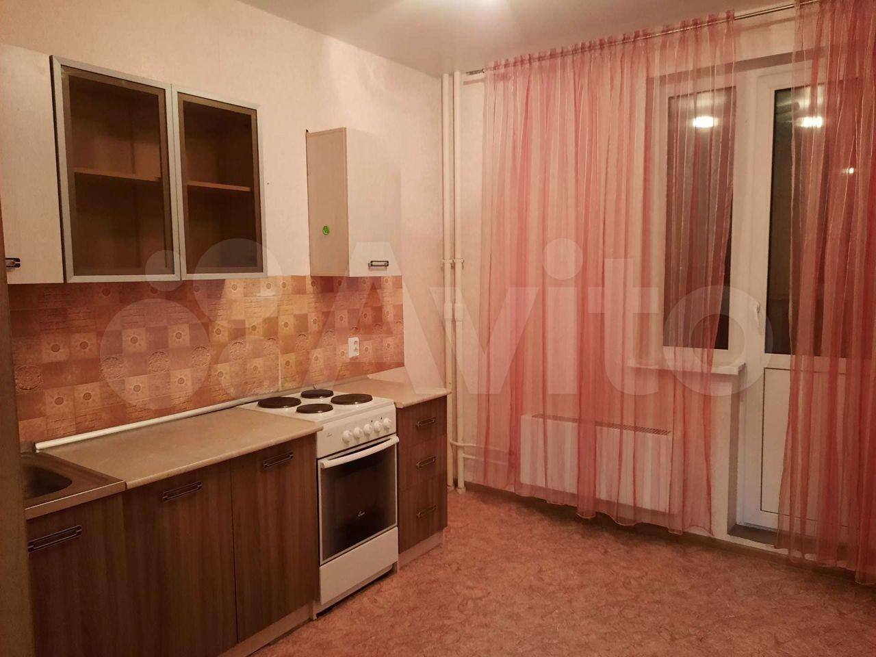 2-к квартира, 44 м², 5/17 эт.  89587480563 купить 1