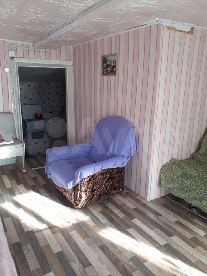 Дом 20 м² на участке 1 сот.  89655570897 купить 5