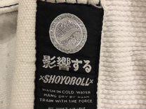 Shoyoroll Absolute V 1 White