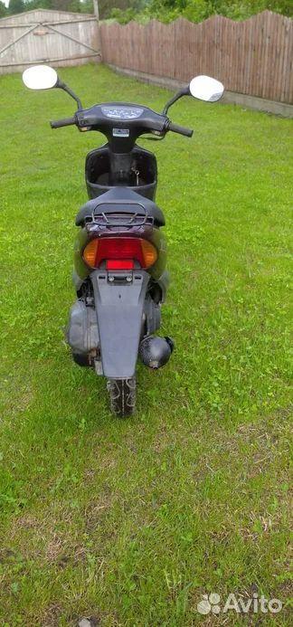 Скутер Honda Dio  89606151702 купить 6
