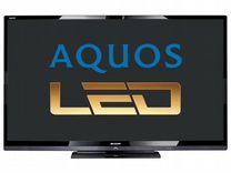 Телевизор Sharp LC-60LE635RU — Аудио и видео в Саратове