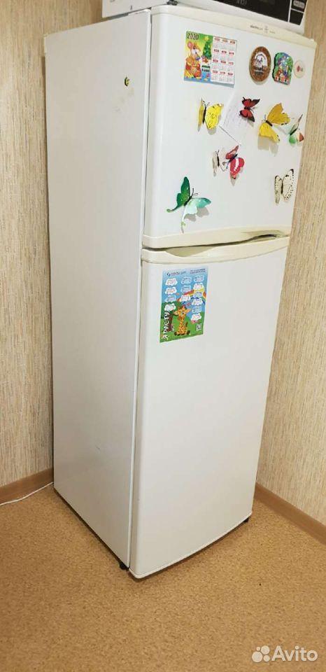 Холодильник LG GR-292SQ  89114920843 купить 2