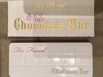 Too Faced White Chocolate Bar (лимитка, редкость)