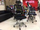 Кресло офисное renome