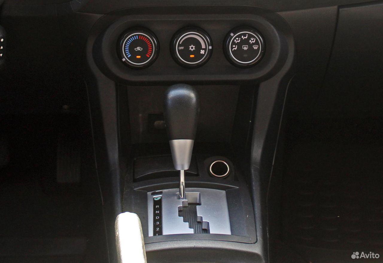 Mitsubishi Lancer, 2011  89343410233 купить 10