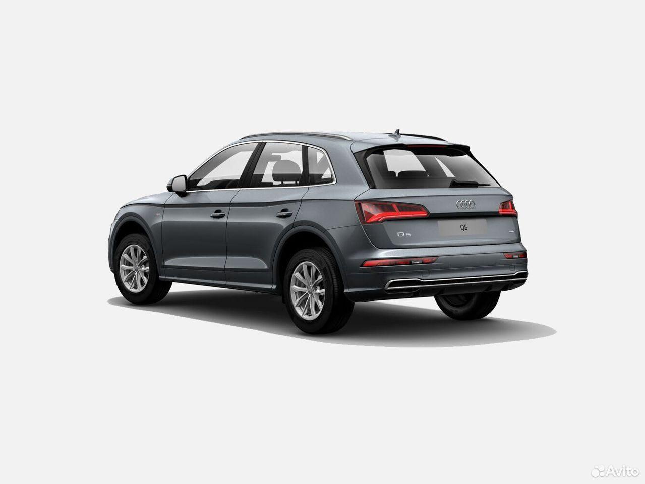 Audi Q5, 2019  88129211699 купить 4