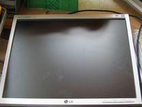 Монитор LG Flatron L1750U