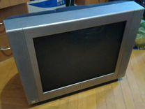 Продам телевизор rubin