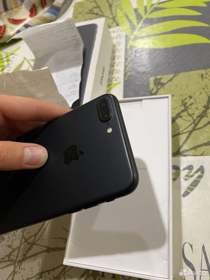 iPhone 7 Plus на 256 Гб  89785454875 купить 4