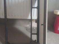 Сантехнический люк под плитку 4060