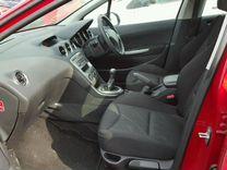 Запчасти Peugeot 308 1.6 МКПП 2010 dyz VF34C 9HZ