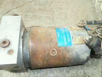 Электродвигатель для гидроборта BAR Cargolift