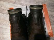 Треккинговые зимние ботинки Lowa yukon ice gtx hi