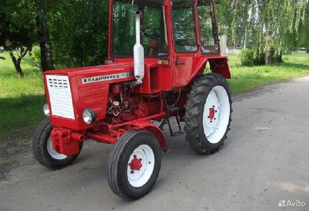 Трактор Т-25 2002 Г.в  89119659804 купить 4