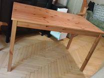 Стол + 4 стула — Мебель и интерьер в Краснодаре