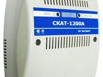 Блок питания скат - 1200А