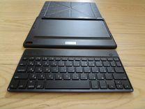 Чехол-клавиатура для iPad Pro 10.5 Moshi VersaKeyb