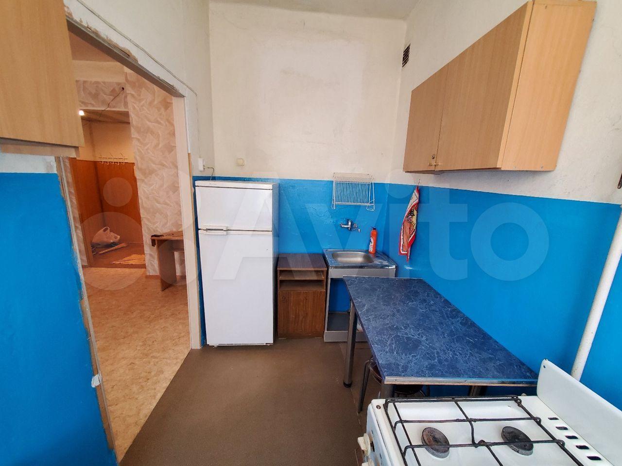 1-к квартира, 33 м², 1/5 эт.  89114003234 купить 8