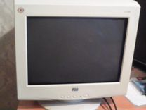 "Монитор RoverScan 117SF mod.F708, 17"""