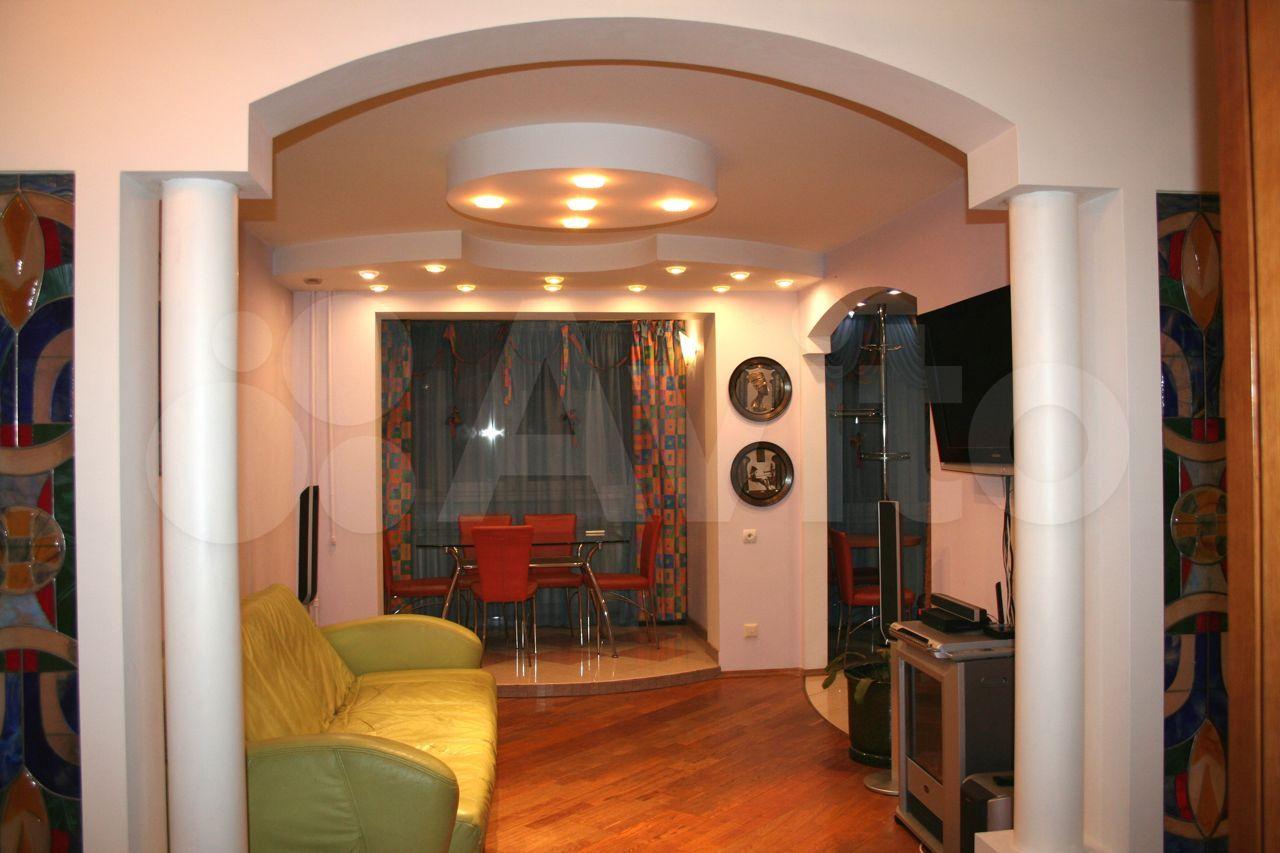 2-к квартира, 96 м², 2/10 эт.  89307010409 купить 1