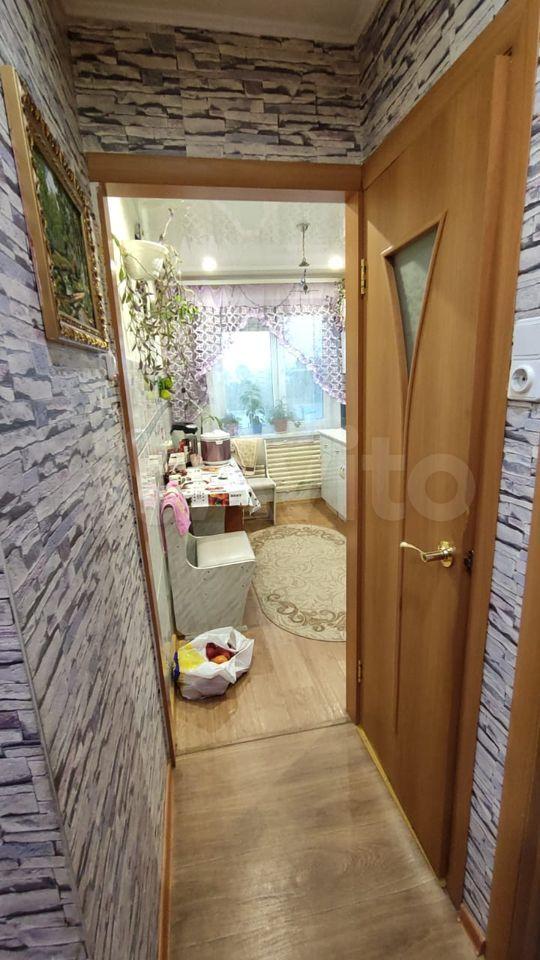 2-к квартира, 43.4 м², 9/9 эт.  89039910929 купить 10