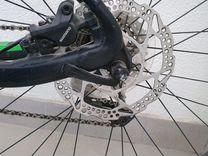 Велосипед scott Scale 750 (2016)