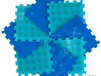 Массажные коврики для детей микс «Тропа Здоровья»