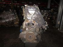 Двигатель Hyundai Grand Starex 2.5 дизель D4CB