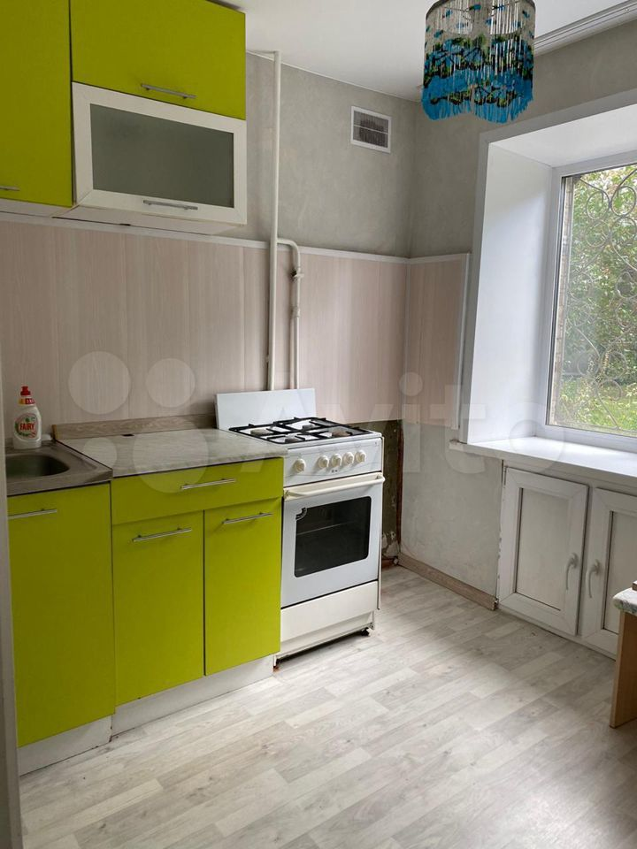 1-room apartment, 31 m2, 1/5 floor  89833920522 buy 2