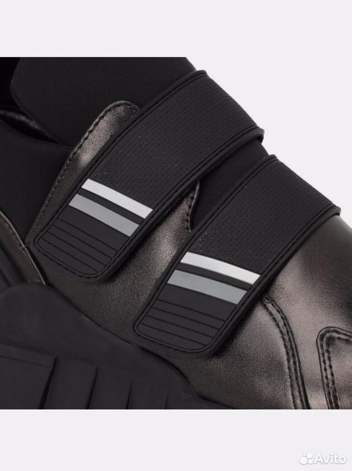 Новые ботинки Kiss Moon  89370711006 купить 4