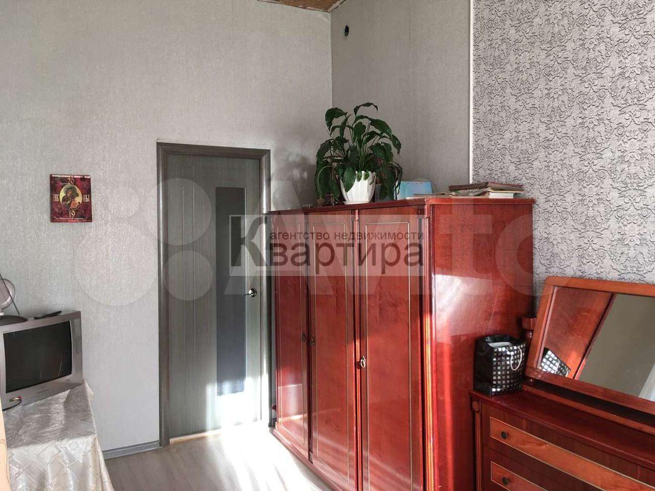 Дом 218 м² на участке 7 сот.  89203330361 купить 6