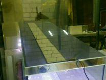 Новый аквариум 137литров