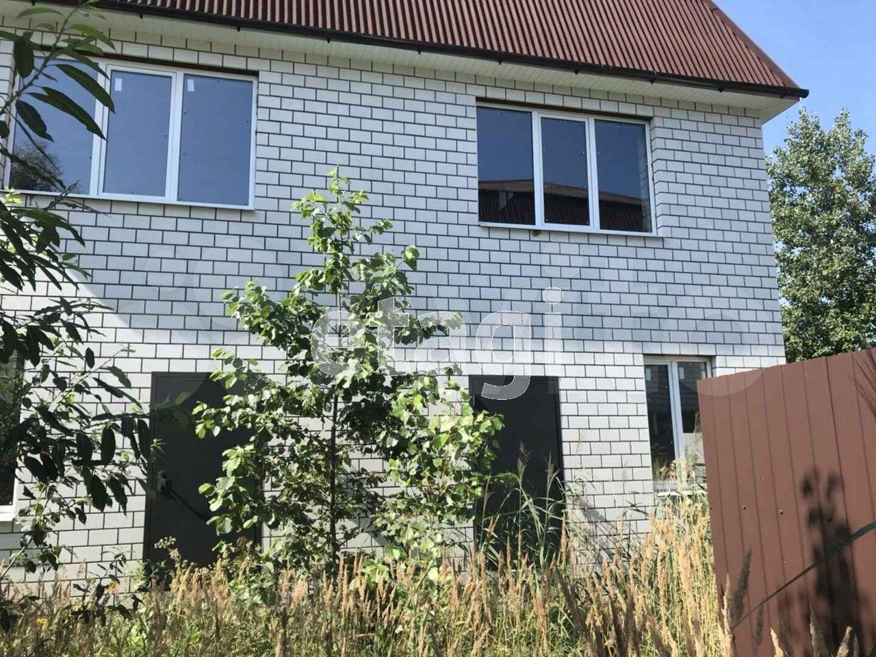 Дом 82.4 м² на участке 2.5 сот.  89610031950 купить 3
