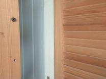 Двери жалюзийные с петлями IKEA