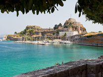 Горящие туры и путевки в Грецию (Корфу)