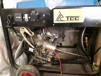 Двигатель для бензогенератора