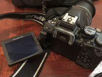 Olympus E 620 Kit фотоаппарат